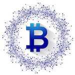 Netmojo Bitcoin icon